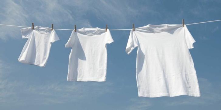 materiales de limpieza-blanquear-ropa