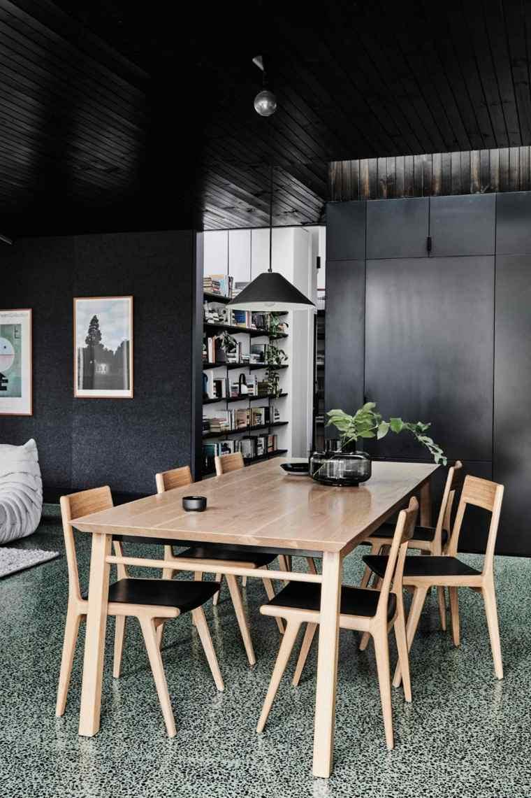 mesa-madera-clara-comedor