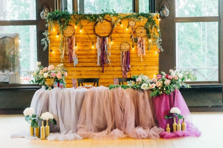 mesa-novios-boda-decoracion-bohemia