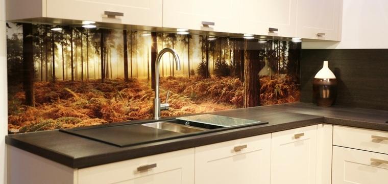 modelos de cocinas-paisajes-salpicadero