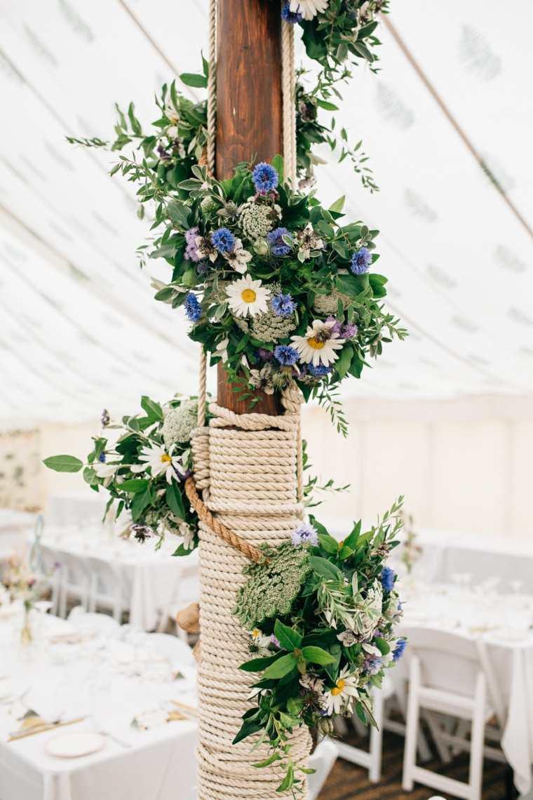 opciones-decorar-columnas-bodas-estilo
