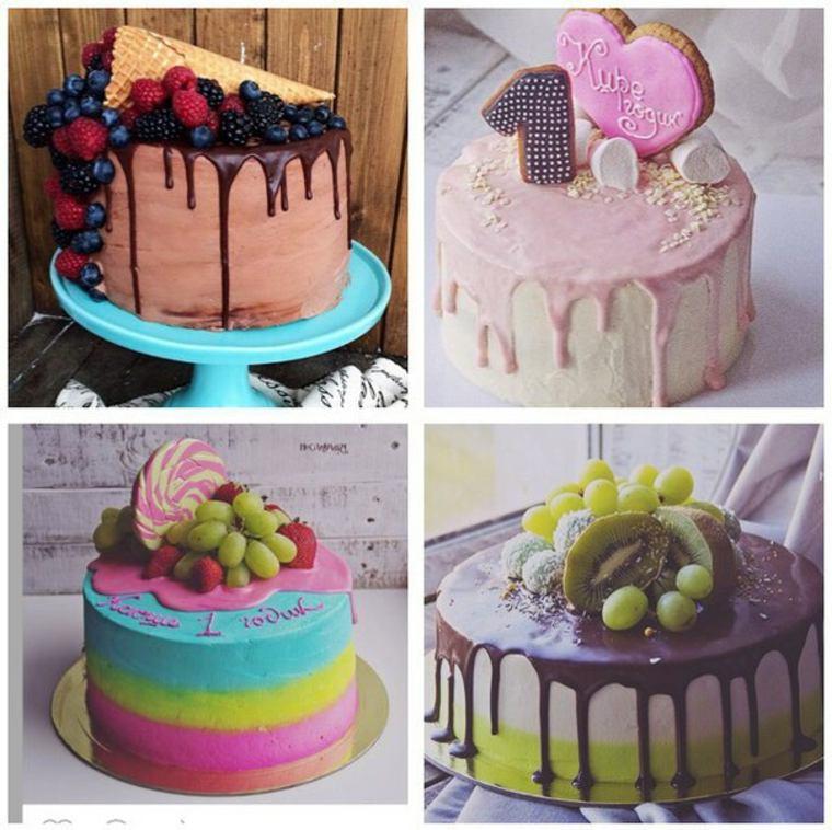 pasteles-de-cumpleaños