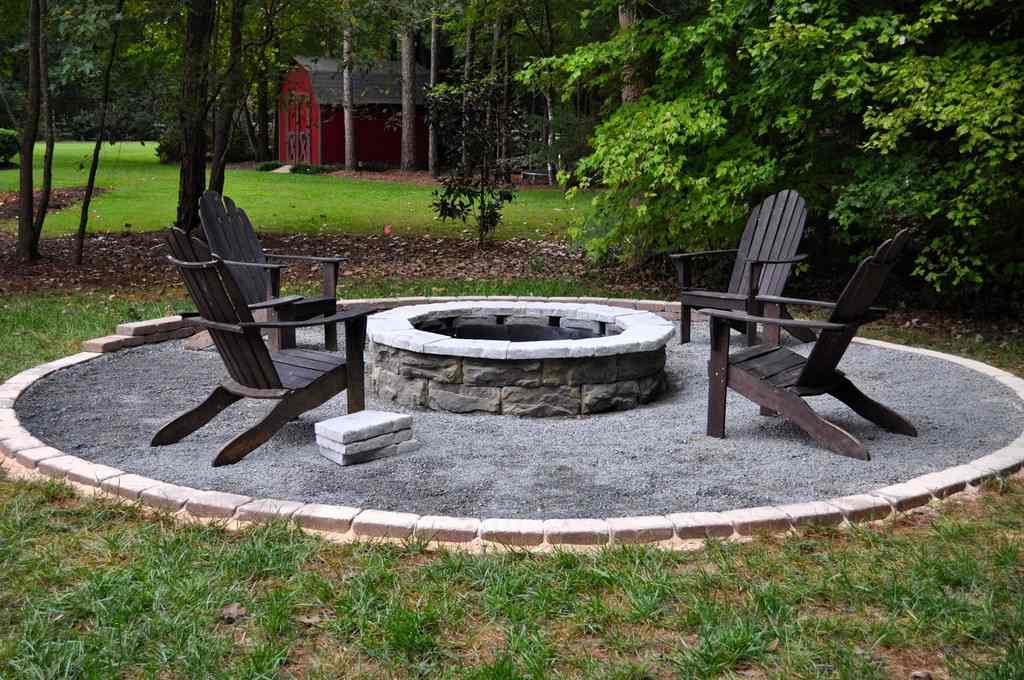 patios ideas zona relajante fresca