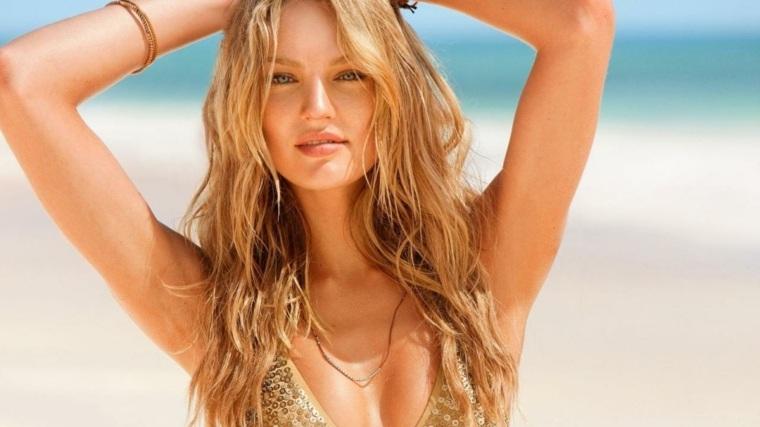 peinados faciles y rapidos-pelo-suelto-playa
