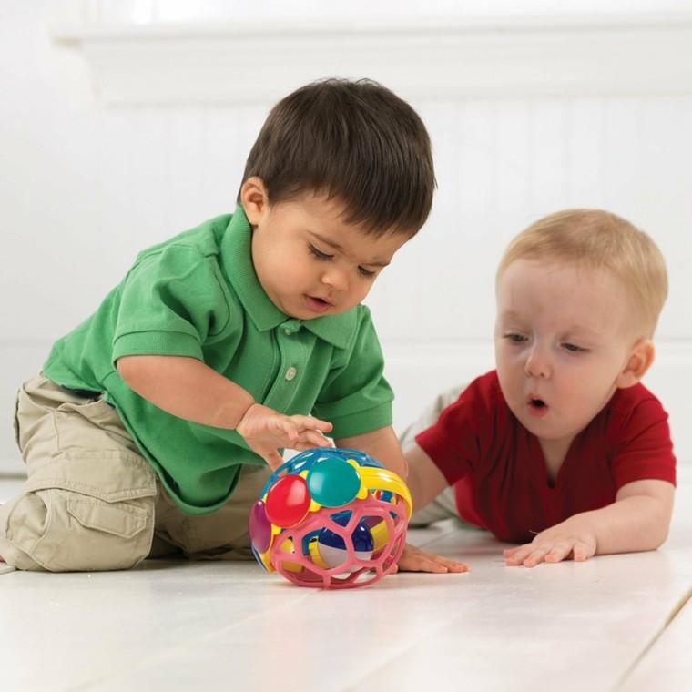 pelota-interesante-para-bebés