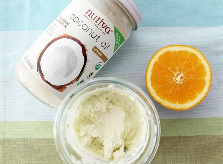 crema con protección solar diy