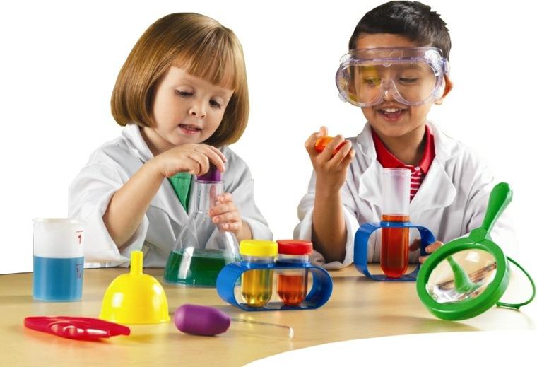 quimica-para-niños