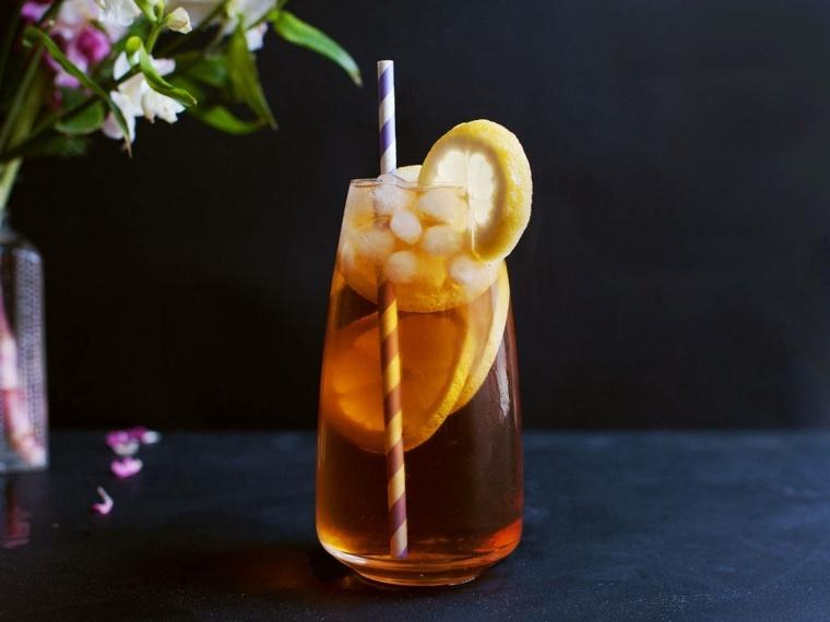 recetas de bebidas-alcohol-long-island