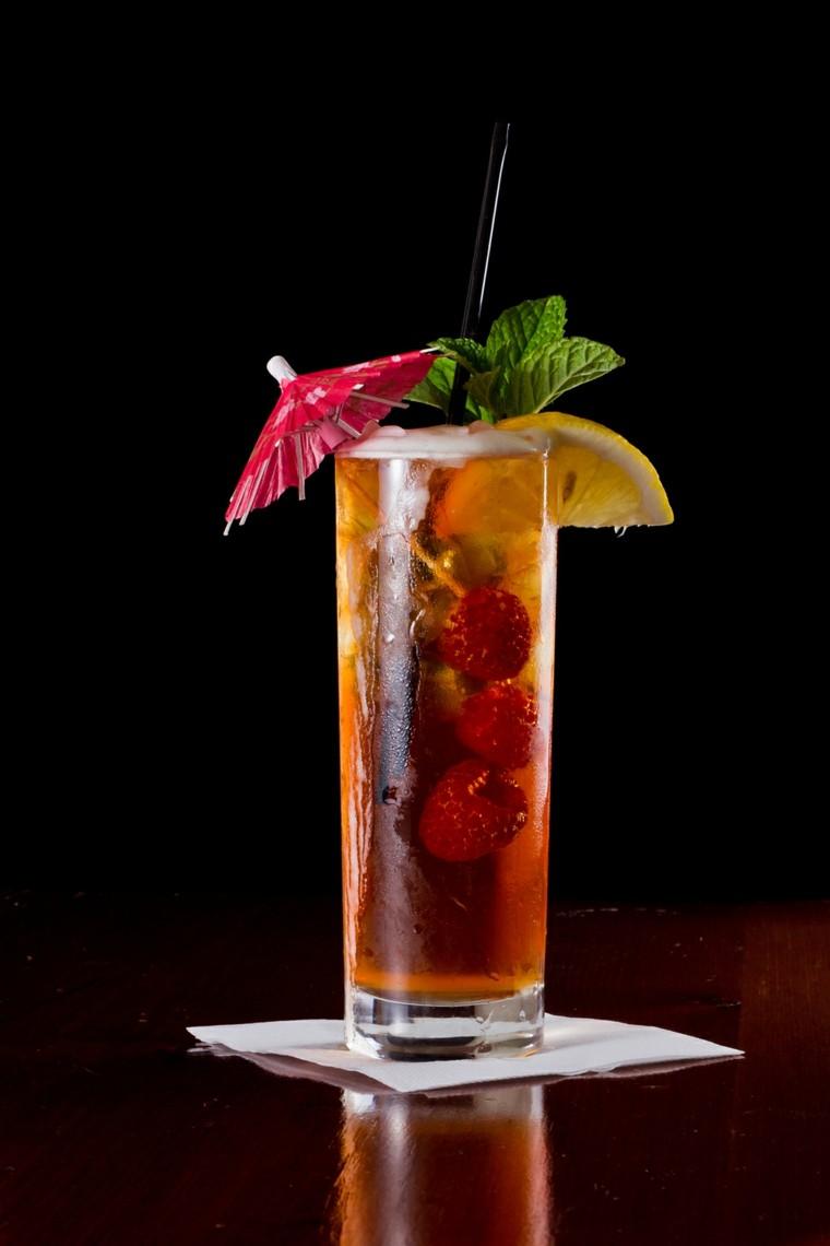 recetas de bebidas-alcoholicas-long-island