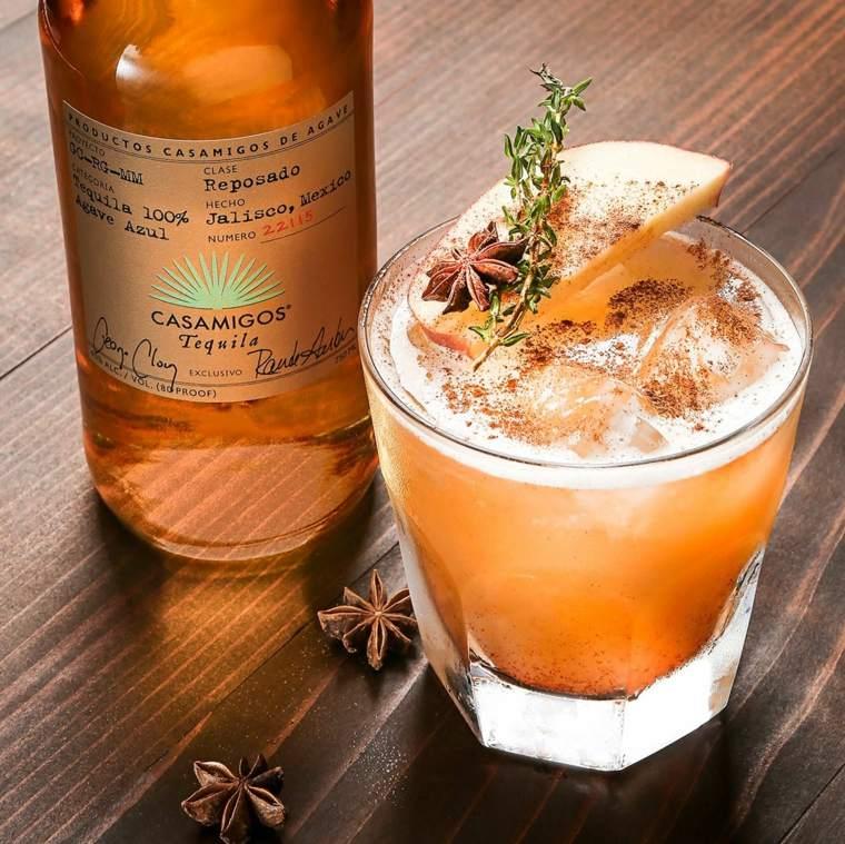 recetas de bebidas-alcoholicas-sidra-tequila