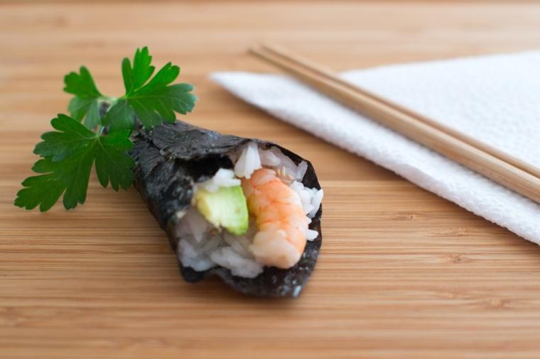 recetas de cocina faciles-preparar-sushi