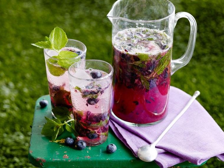 recetas-de-cocteles-de-verano-fietas-mojito-arandanos