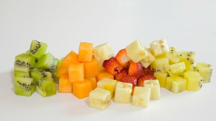 recetas de postres faciles-caseros-sandia-cubo