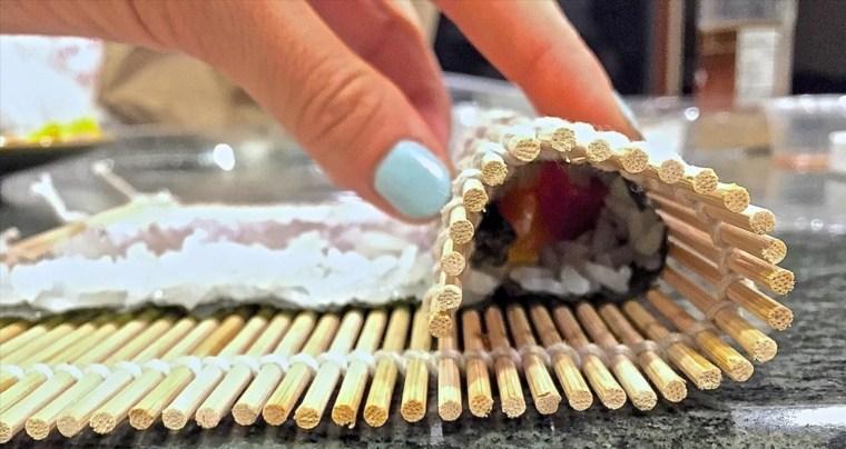 recetas faciles-preparar-sushi-principiantes