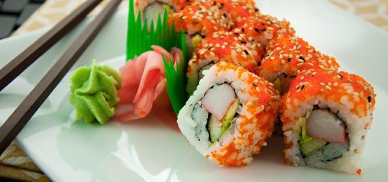 recetas para cocinar-sushi-casa