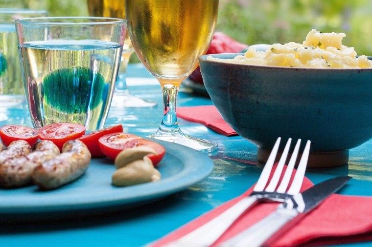 recetas rápidas-comida-fiesta-verano