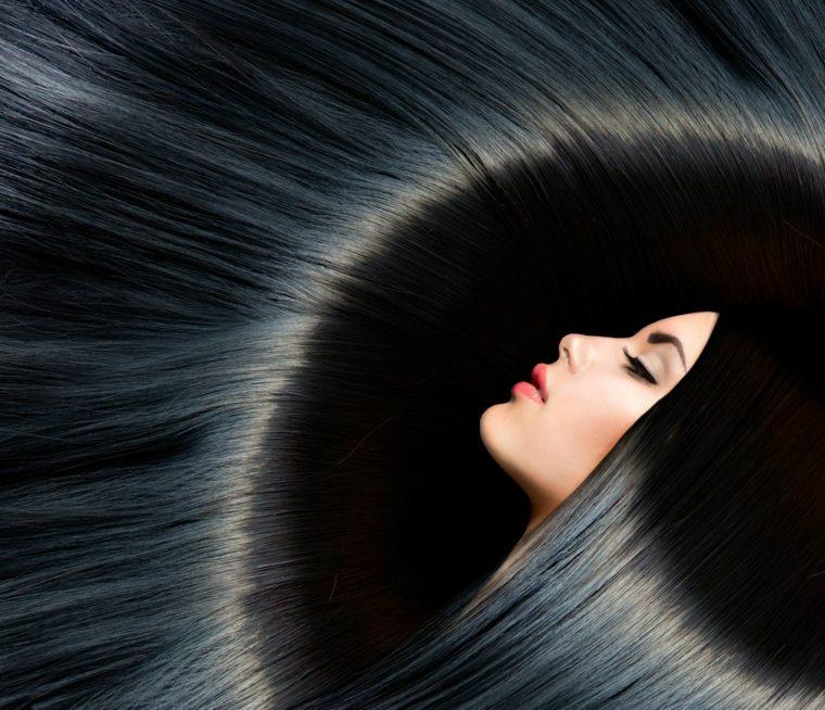 remedios caseros para el cabello-sano