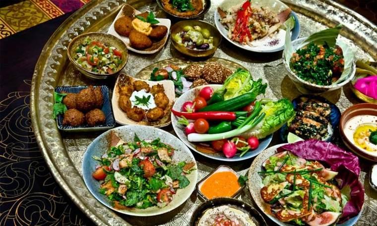 Comida árabe Recetas Sencillas De Platos árabes Realmente
