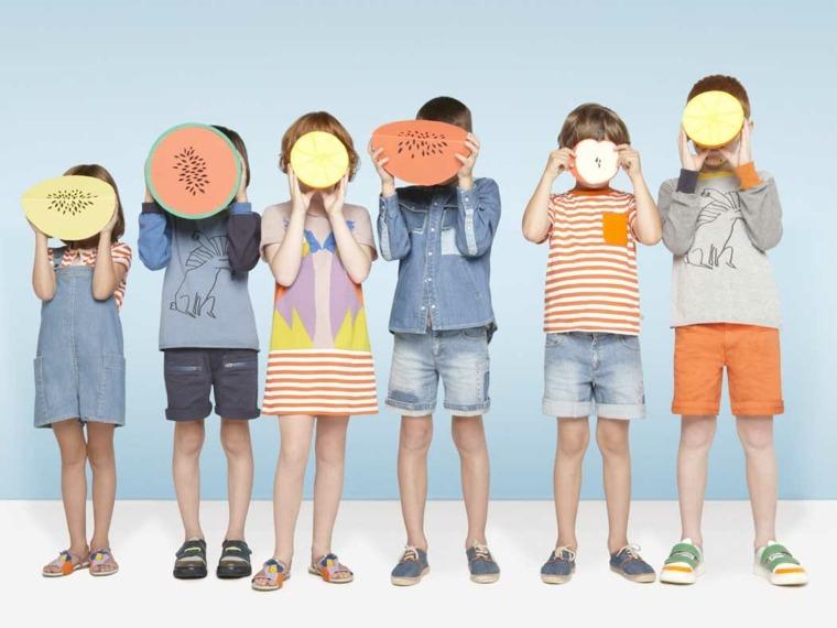 ropa-de-verano-niños