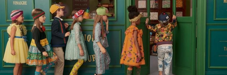 ropa infantil de-diseño