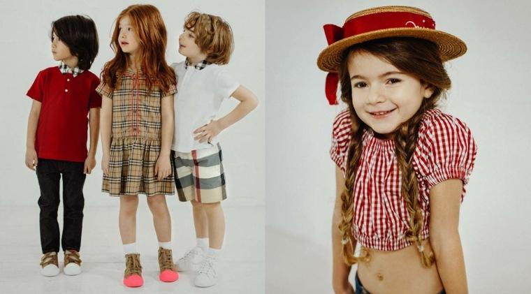 ropa infantil moda-para-niñas