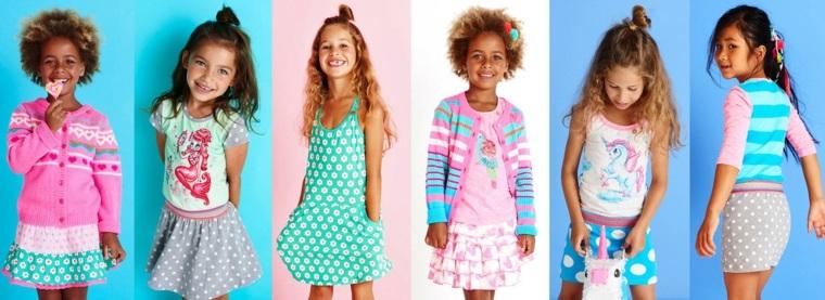 ropa-infantil-para-niñas-verano