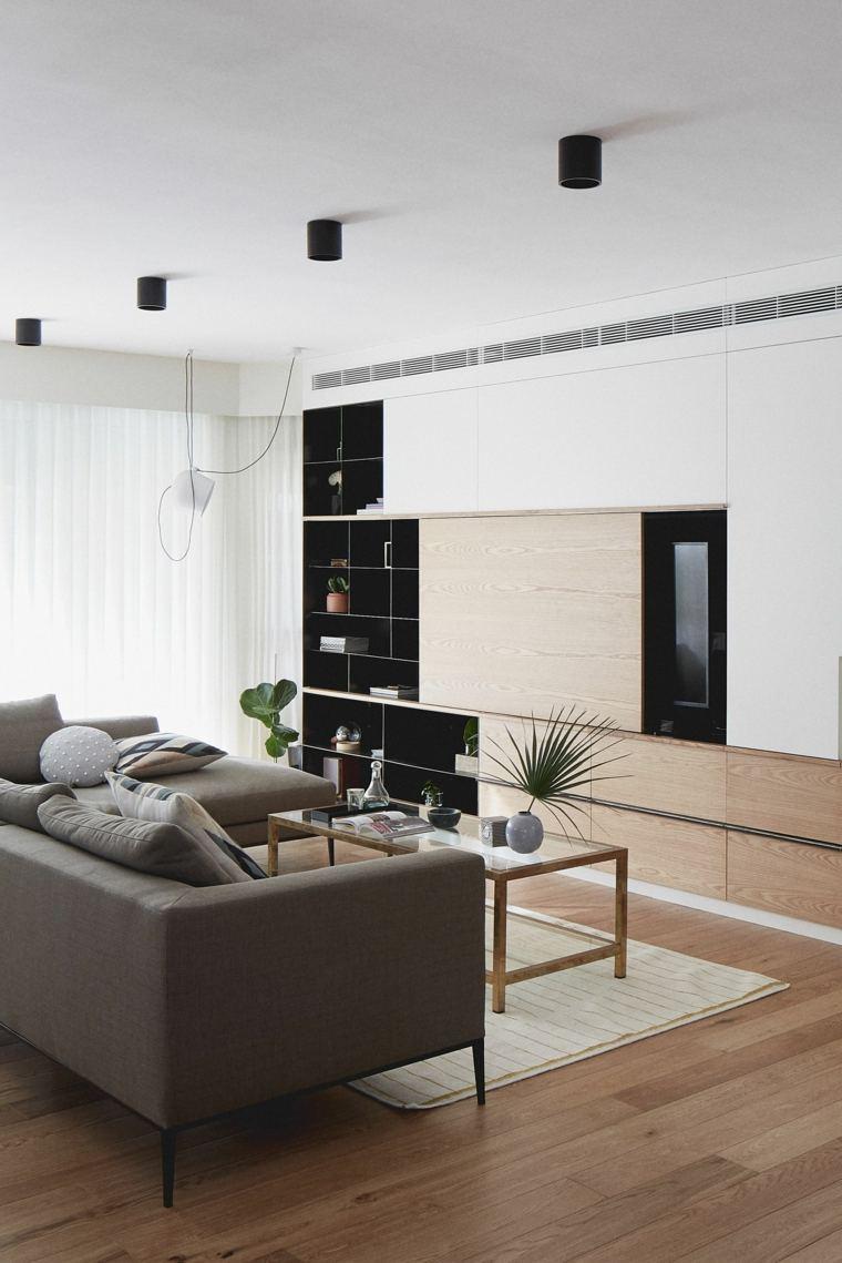 sala-estar-blanco-madera-ideas-estilo-moderno