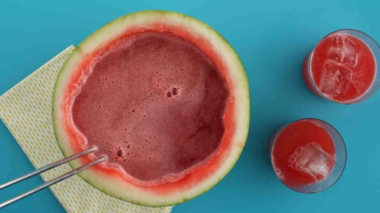 sandia-bebidas-refrescantes-verano-ideas