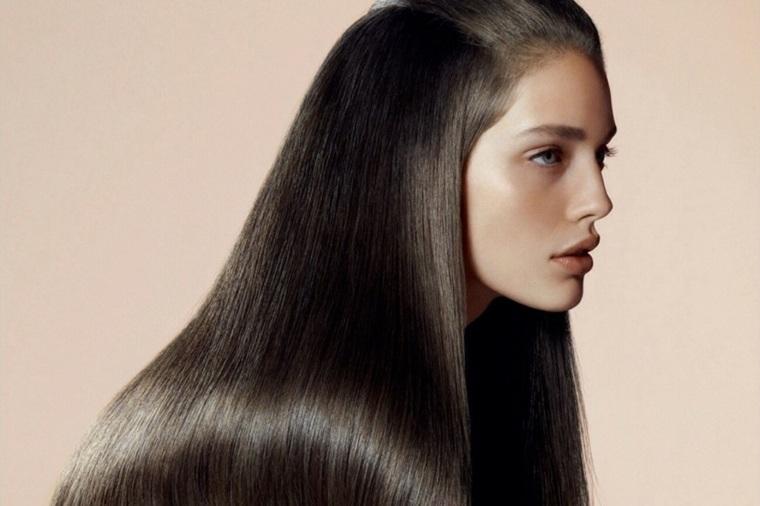 shampoo de cabello-casero-suavidad-brillo