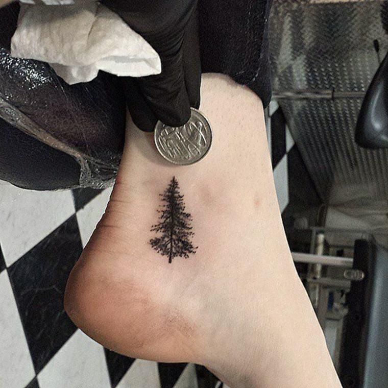 tatuajes-árbol-de-navidad