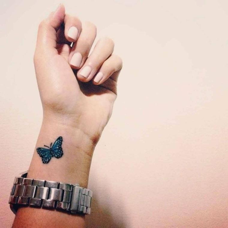 tatuajes para mujeres-pequenos-brazo