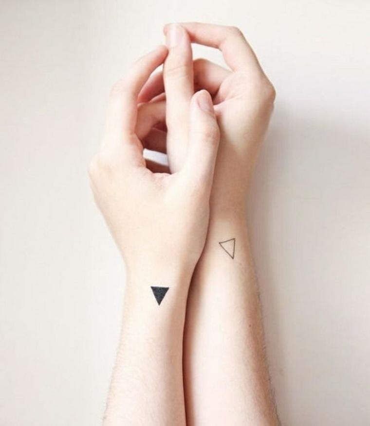 tatuajes pequeños para mujer puzle (2)