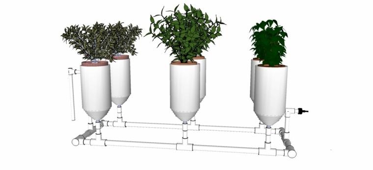 tecnicas de cultivo-hidroponicas-plantas