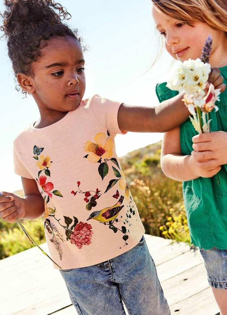 tendencias-en la-ropa-para-niñas