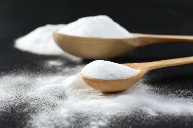tips de belleza para mujeres-bicarbonato-sodio