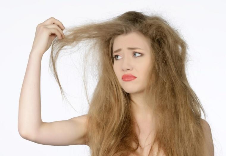 tratamiento de cabello-errores-signos