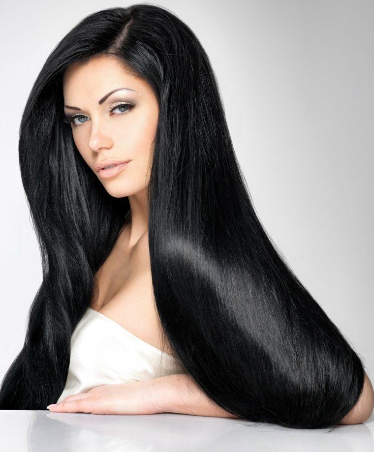 tratamientos naturales para el cabello-sano