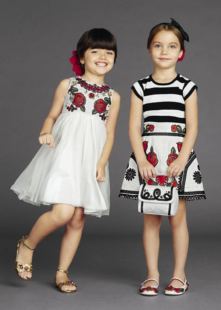 vestidos-florales-chicas
