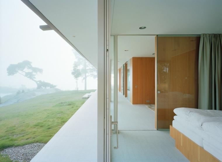 zonas-interconectadas-dormitorios-cortinas