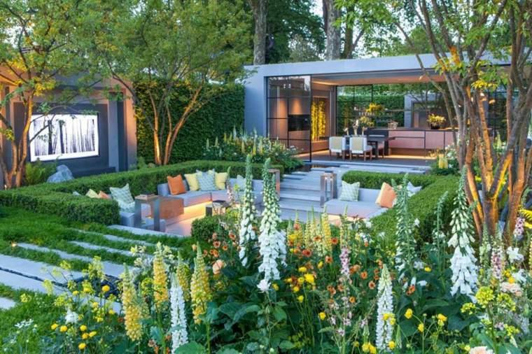 área-del-jardin-para-sentarse