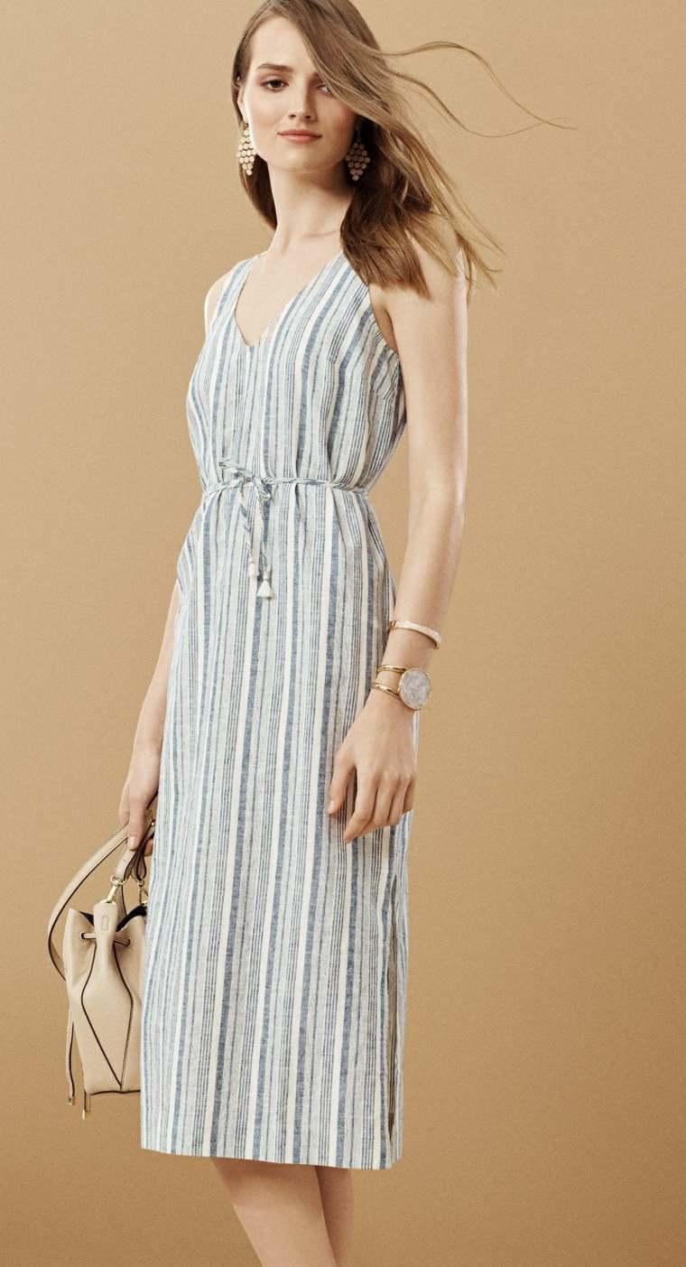 Ann-Taylor-vestido-rayas-opciones-originales