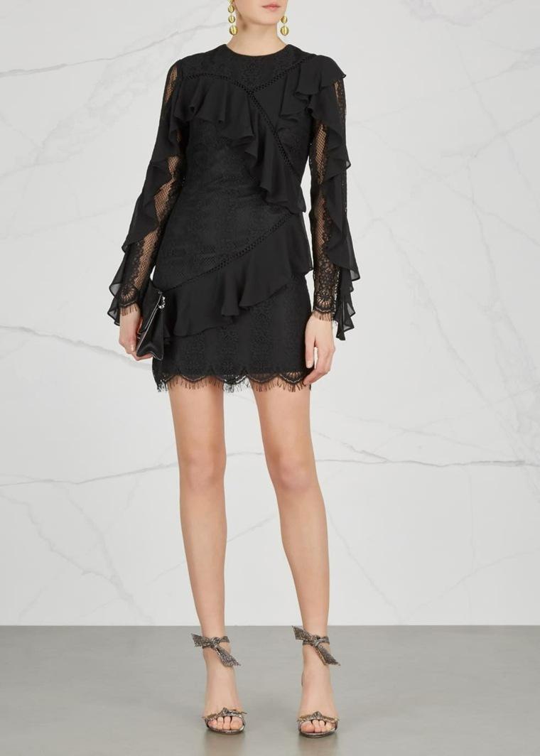 KEEPSAKE-vestido-negro-volantes-opciones