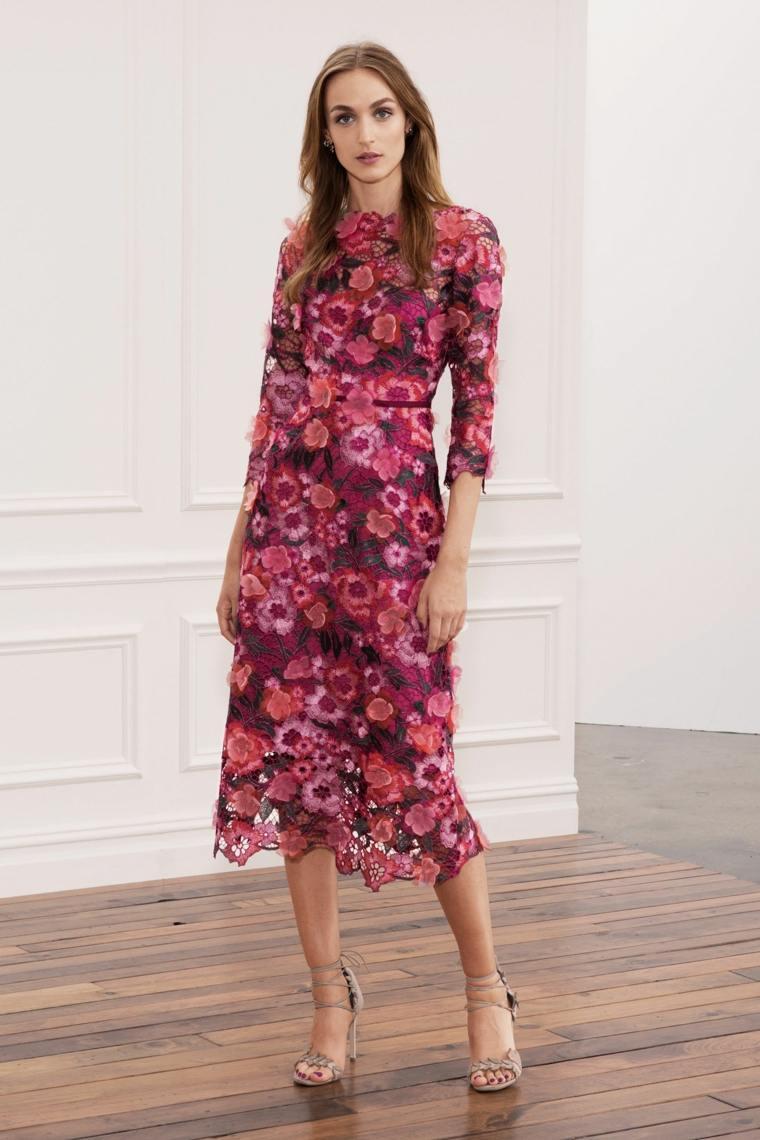 Marchesa-vestidos-primavera-verano-2018-flores