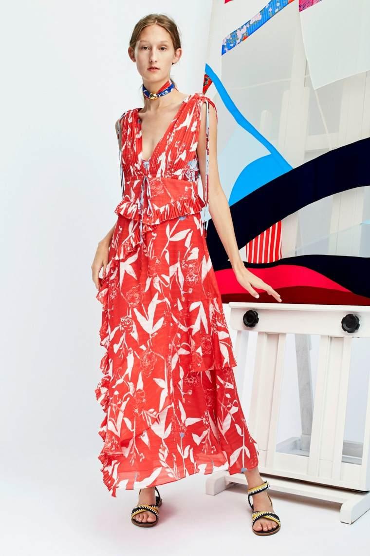 Tanya-Taylor-vestido-tendencias-primavera-2018
