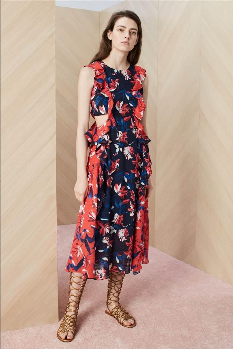 Tanya-Taylor-vestido-tendencias-primavera-verano-2018