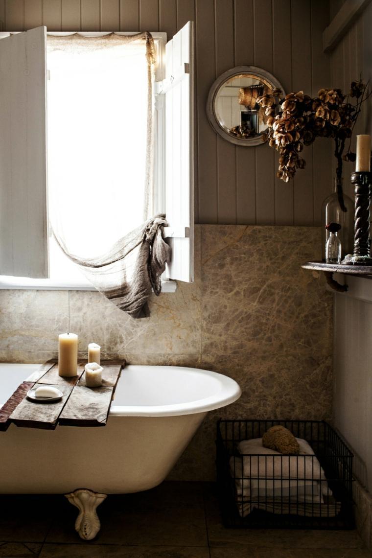 bañera-con-patas