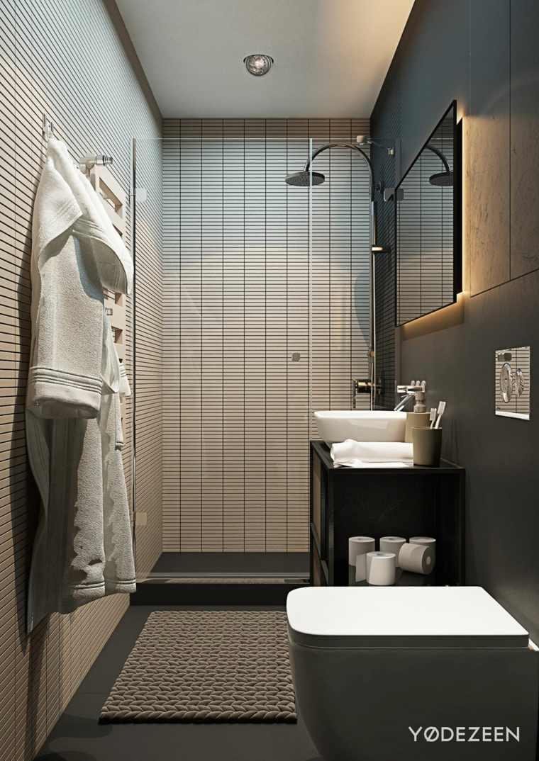 baño-pequeño-moderno