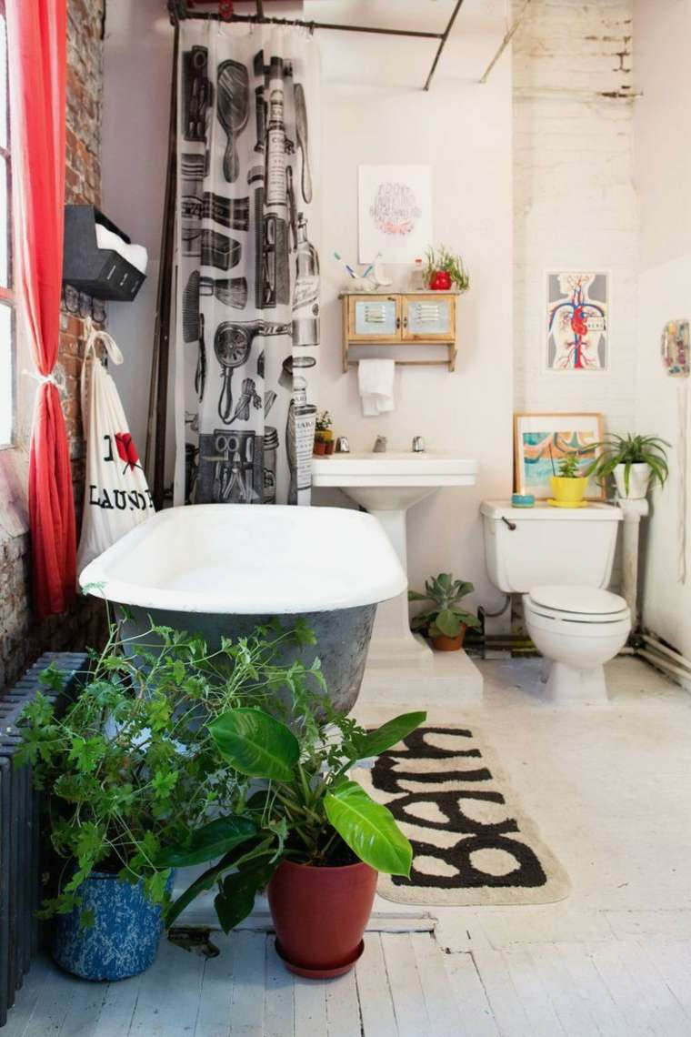 baños-de-estilo-boho