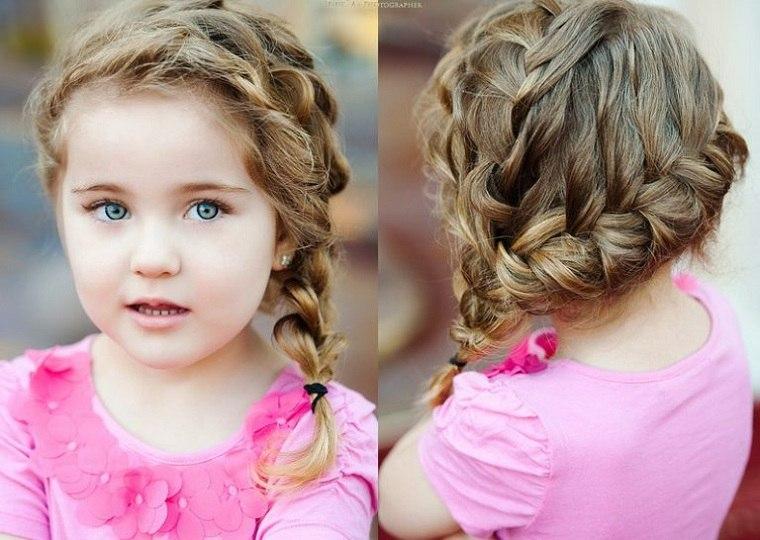 bellos-peinados-ninas-trenzas-modernas