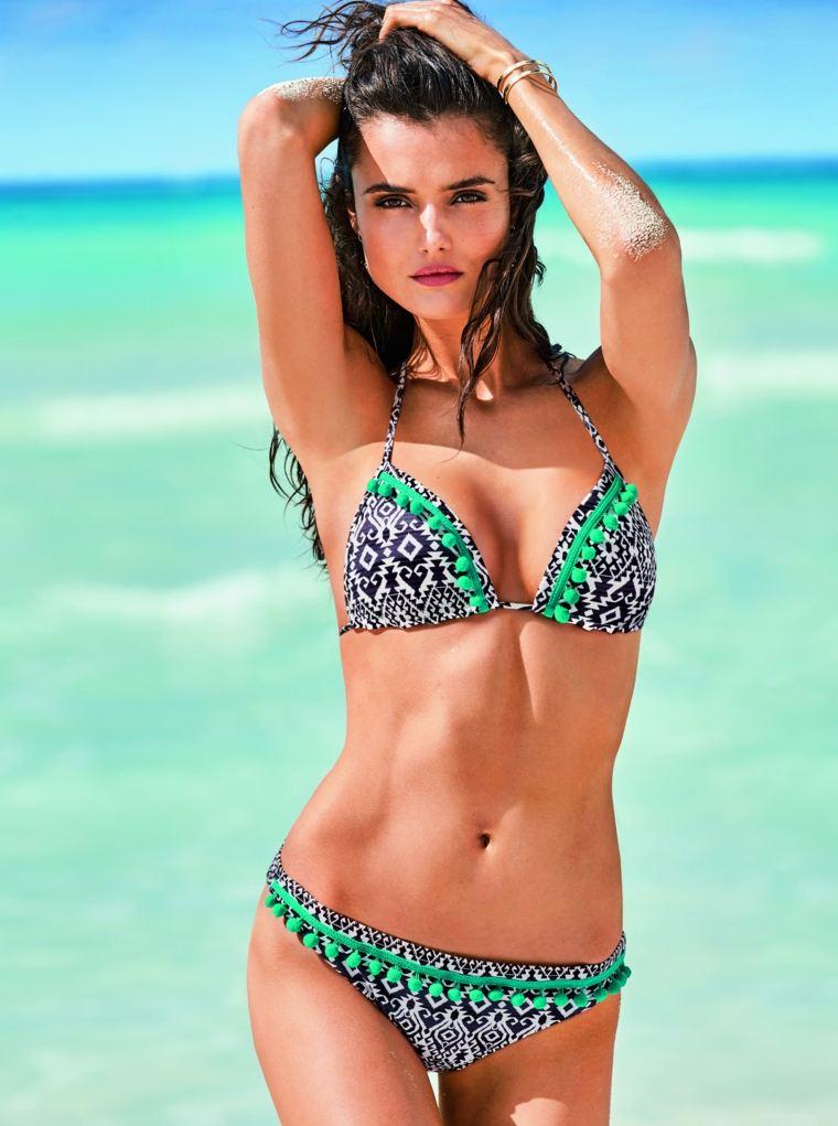 bikinis de moda-calzedonia